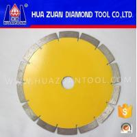 Quality Portable Circular Saw Stone Cutting Disk Sintered Dry Diamond Blade wholesale