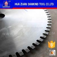 Quality 1000mm China Granite Diamond Large Circular Saw Blade For Stone Cutting wholesale