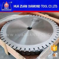 Quality 36 Inch Wet Diamond Circular Saw Blades Granite Suppliers wholesale