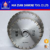 China 10 Inch Disco Diamond Coated Saw Blade Granite Cutting Disc Suppliers on sale