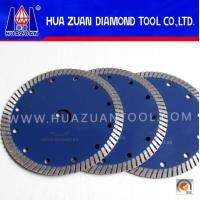 Quality Blue Multi Purpose Premium Diamond Blades For Granite wholesale
