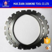 Quality Diamond Ring Wet Saw Cutter Blades For Sale wholesale