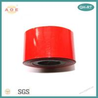 Buy cheap Colorful Flat Acetate Film For Shoelace from wholesalers