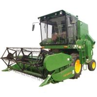 Quality ANON Self-propelled Whole-feed Grain Combine Harvester wholesale