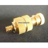 Quality Fog nozzles Fog nozzle with filter wholesale