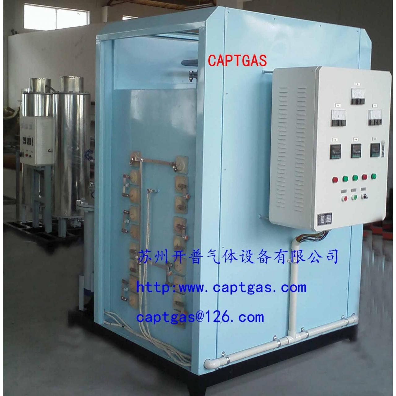 Quality Ammonia decomposition furnace ENGLISH Ammonia decomposition hydrogen plant wholesale