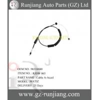 Quality GRille guard & running board & roof rack PART NAME:CABLE A-ACCEL wholesale