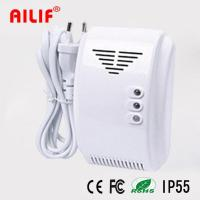 China LPG Gas Leak Detector Price With CE Certificate ALF-G013 on sale