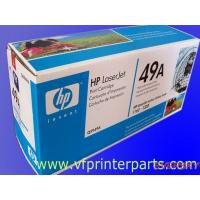 Buy cheap Q5949A toner cartridge(black) from wholesalers