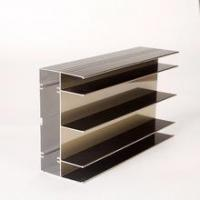 Quality Thermal break aluminium profile for window and door wholesale