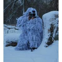 Hunting Clothing 3-D strip suit