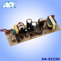 China Continuous Digital Dimmable Electronic Ballast on sale