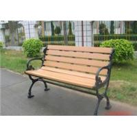 China WPC Bench on sale
