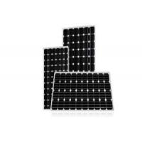 China Good quality/high efficiency mono 250W solar panel Product categories:Solar Panel on sale