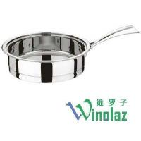 Quality Stainless Steel Frying Pans wholesale