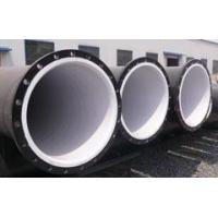 China Ductile Iron Pipes on sale