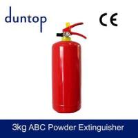 Quality ABC Fire Extinguisher, School Use wholesale
