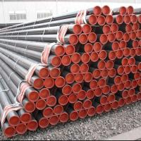 China ASTM A333 Low Temperature Pipe on sale
