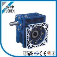 Quality 0.55kW RV50/RV53/RV75 Ratio 40/50/60 Helical Gear Prices wholesale