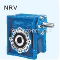 Quality Input Shaft Output Flange Worm Gear NMRV Speed Reducer wholesale