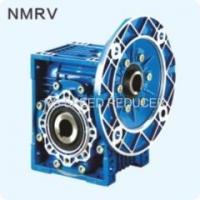 Quality Single Stage Double Stage Gearbox NMRV Speed Reducer wholesale