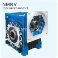 Quality Multi-Mounted Type Gear Motor NMRV Speed Reducer wholesale