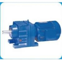 Quality European Technology Reducer R series of Helical Gear Motor wholesale