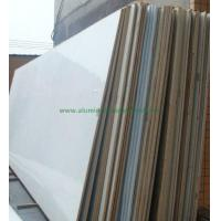 China Gel-coated FRP Composite Panels for RV/van body on sale