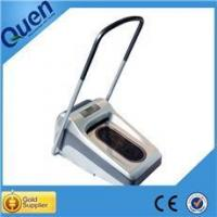 China Medical automatic shoe cover dispenser machine on sale