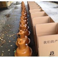 China SAJ30-1.2 safety device for construction hoist spare part on sale