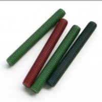 China Stud Bolts PTFE Xylan Coated Stud Bolts, ASTM A193 B7 on sale