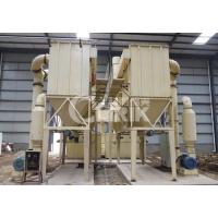 Diatomite mill machine