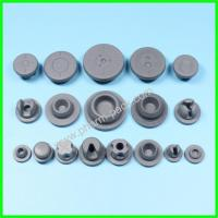 China Rubber Stoppers on sale