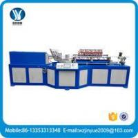 Quality small diameter paper core tube production line machinery wholesale