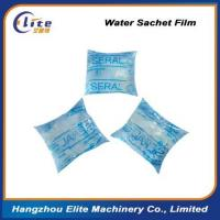 Quality Water Sachet Roll Film wholesale