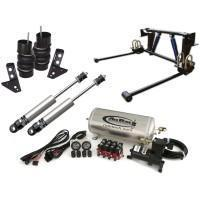 Buy cheap Polished Hot Rod Shocks from wholesalers