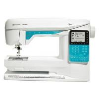 China Husqvarna Viking Opal 650 Sewing Machine on sale