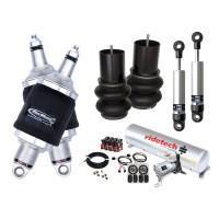 Quality Polished Hot Rod Shocks wholesale