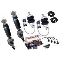 Quality Polished Hot Rod Shocks 2010-UP Chevy Camaro - Air - Level 3 wholesale