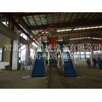 Quality eps concrete sandwich panel machine wholesale