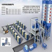 China eps concrete sandwich wall panel production line on sale