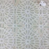 Buy cheap 2016 fashionable top quality eyelash lace fabric for bridal wedding dress from wholesalers