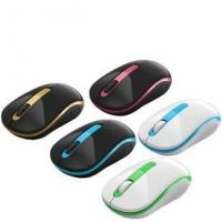 Quality JRD WM01 Wireless Mouse Mini 2.4G Cordless Mice for Laptop Computer Wireless Mouse wholesale