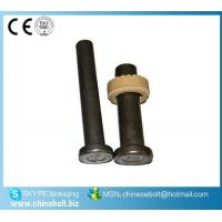Quality Weld Stud,Cheese Head Arc Welding Stud ISO13918 M19 with CE certifation wholesale