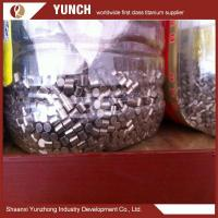 China Evaporation materials with refractory crucibl... on sale