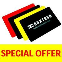 Quality MIFARE Ultralight C Contactless RFID Card (Special Offer from 8-Year Gold Supplier) * wholesale