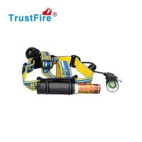 Buy cheap Super Bright CREE XML 2 LED Rechargeable Head Lamp/LED Headlamp/LED Headlight from wholesalers