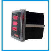 Buy cheap SD994UI-9K4 Three Phase Volt and Amp Combined Meter from wholesalers