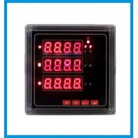 Buy cheap current and voltage combination meter from wholesalers