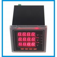Buy cheap SD994U-9K4 Intelligent AC/DC Digital Voltmeter from wholesalers